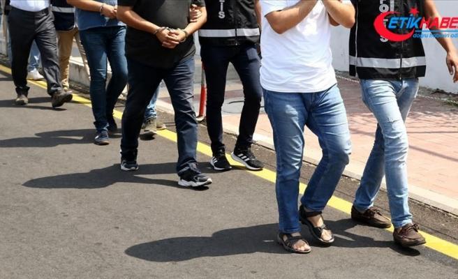 Şırnak'ta terör operasyonlarında gözaltına alınan 19 kişiden 11'i tutuklandı