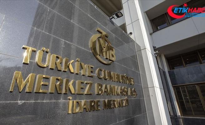 TCMB: Gelecek yıl para politikası enflasyonun düşürülmesi odağında belirlenerek uygulanacak