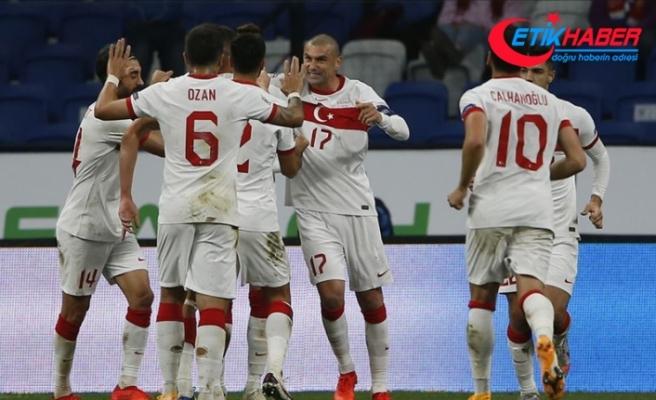 Türkiye, UEFA Uluslar Ligi'ndeki dördüncü maçında Sırbistan'ı konuk ediyor