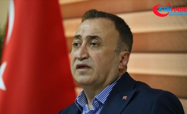 Türkiye Fırıncılar Federasyonu Başkanı Balcı: Esnafımızın fiyat artışına gitmesi kaçınılmaz olmuştur