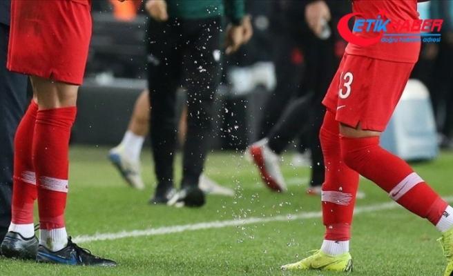 Türkiye, UEFA Uluslar Ligi'ndeki üçüncü maçında Rusya deplasmanında