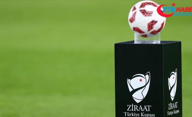 Ziraat Türkiye Kupası'nda son 16 tur maçlarını yönetecek hakemler açıklandı