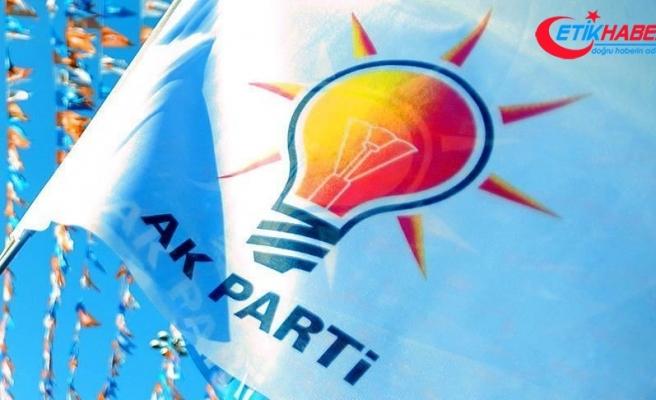 AK Parti İstanbul İl Başkanlığından 'AK Parti Teşkilatında Yenilenme Mesaisi' haberine ilişkin açıklama