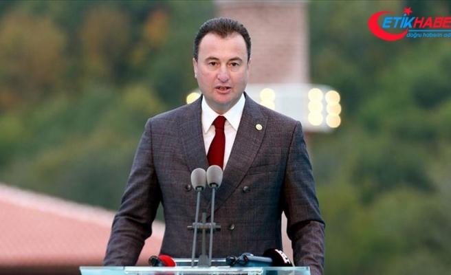 AK Parti Kırklareli Milletvekili Minsolmaz'ın Kovid-19 testi pozitif çıktı