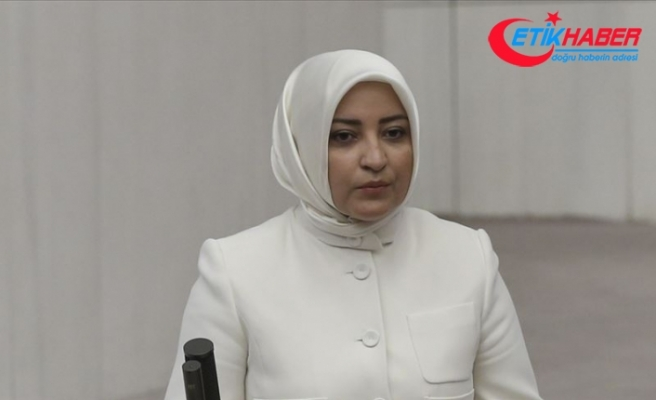 AK Parti Sakarya Milletvekili Atabek'in Kovid-19 testi pozitif çıktı