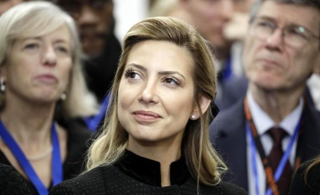 Arjantin'in First Lady'si Yanez Google'a dava açtı