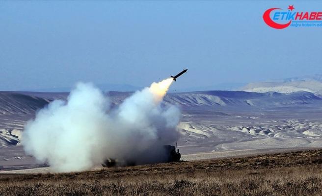 Azerbaycan ordusu 23 köyü daha Ermenistan'ın işgalinden kurtardı