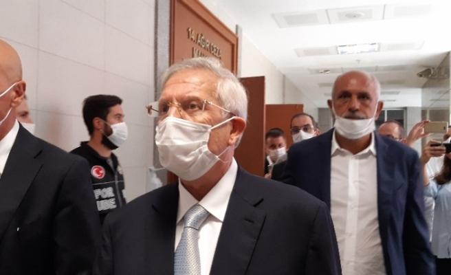 Aziz Yıldırım'ın da aralarında bulunduğu 23 sanığa beraat