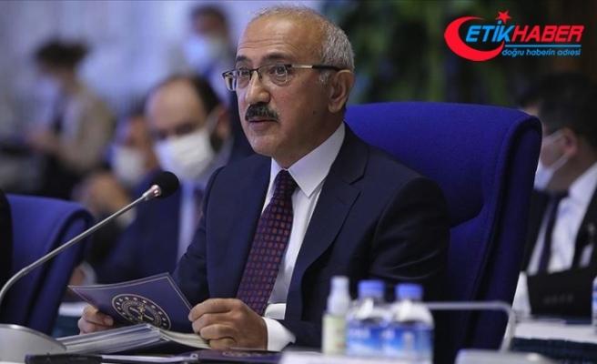 Bakan Elvan: Fiyat istikrarı politikalarını belirleme görevi TCMB'de