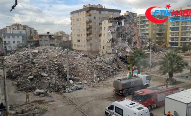 Barış sitesi inşaat işçisi: 'Olacak ilk depremde bu binaların yıkılmasını bekliyorduk'