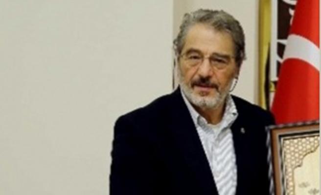 Berat Albayrak'ın babası yazar Sadık Albayrak'tan açıklama