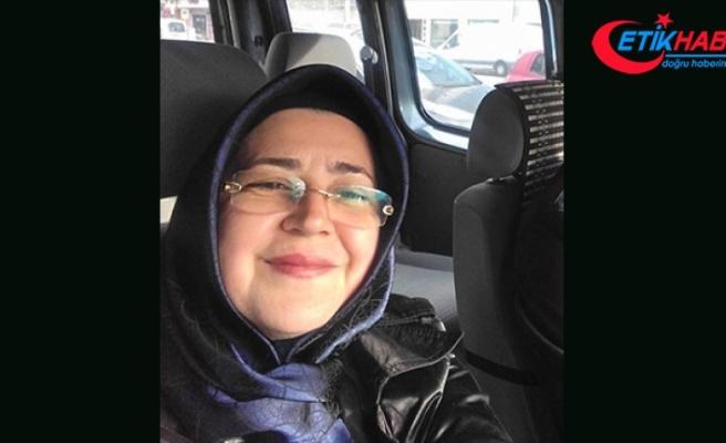 Beril'in ardından anne Aynur Gidiş'in de cansız bedenine ulaşıldı