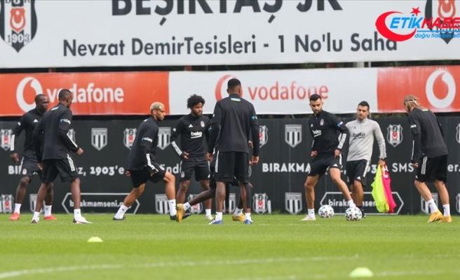 Beşiktaş, Gaziantep FK deplasmanında