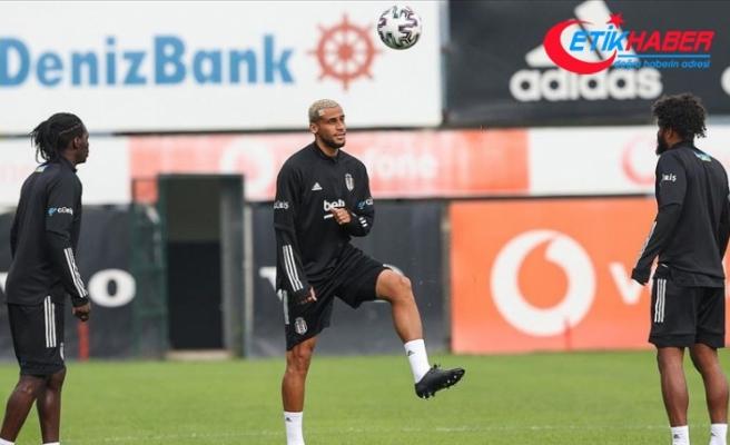 Beşiktaşlı futbolcu Welinton'un adalesinde ikinci derece zorlanma tespit edildi