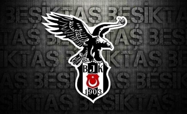 Beşiktaş'tan Ersin Destanoğlu açıklaması!