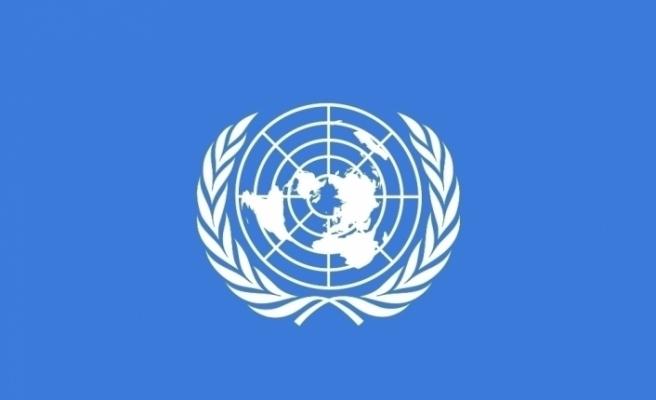 """BM: """"Etiyopya'dan Sudan'a sığınanların sayısı 200 bine yükselebilir"""""""