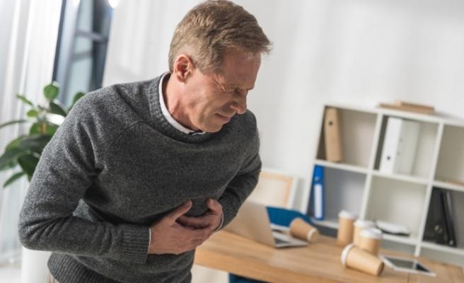 """""""Çene ağrısının altından kalp krizi çıkabilir"""""""