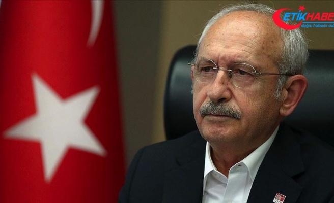 CHP Genel Başkanı Kılıçdaroğlu, Azerbaycan'ın zaferini kutladı