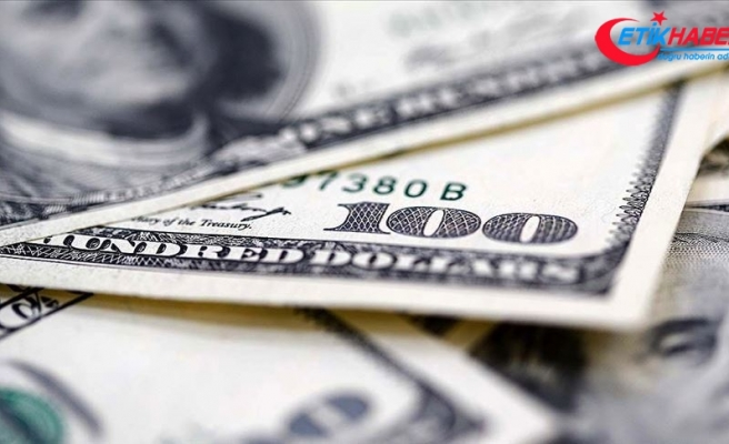 Dolar/TL, 7,80 seviyelerinden işlem görüyor
