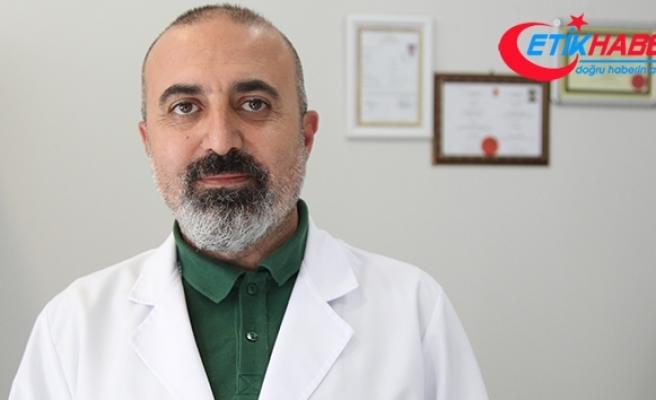 Dr. Özgür Öz: 'Korona virüs kalp hastalıklarının tetikleyicisi olabilir'