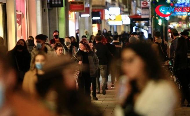 Dünya genelinde Kovid-19 tespit edilen kişi sayısı 55 milyon 349 bini geçti