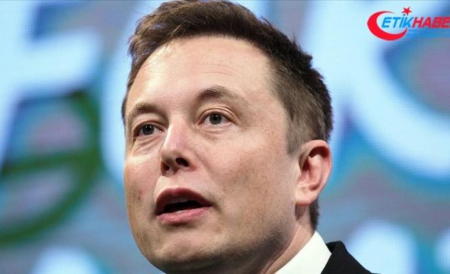 Elon Musk'tan hızlı antijen testleri konusunda 'sahtekarlık' iddiası