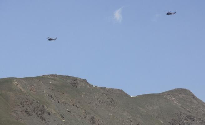Ermenistan askerleri Gubadlı yönünde mevzilerini bırakarak kaçtı