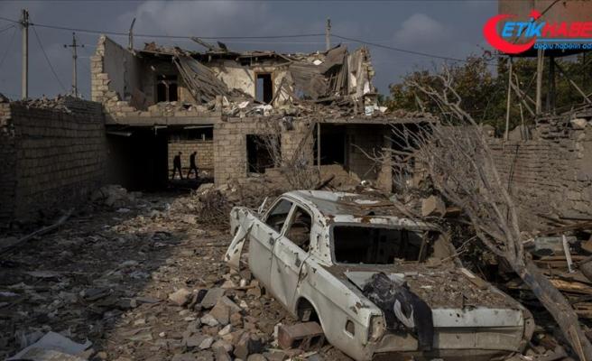 Ermenistan'ın işgal nedeniyle Azerbaycan'a verdiği maddi zarar hesaplanacak