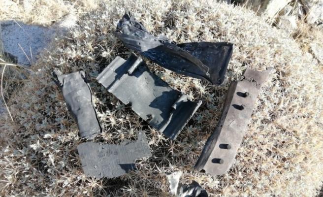 Ermenistan'ın Berde'ye düzenlediği roketli saldırıda 16 yaşındaki çocuk hayatını kaybetti