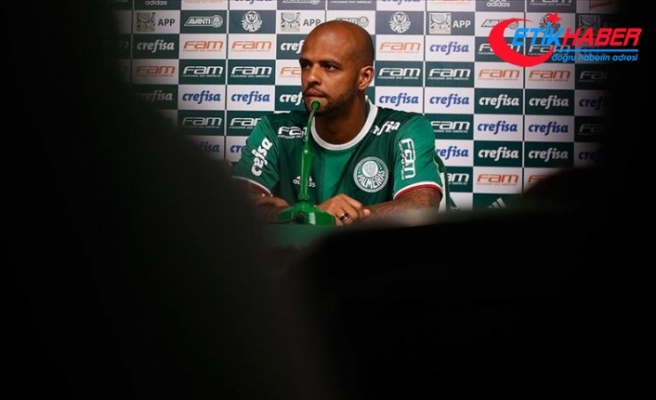 Felipe Melo 3-4 ay forma giyemeyecek