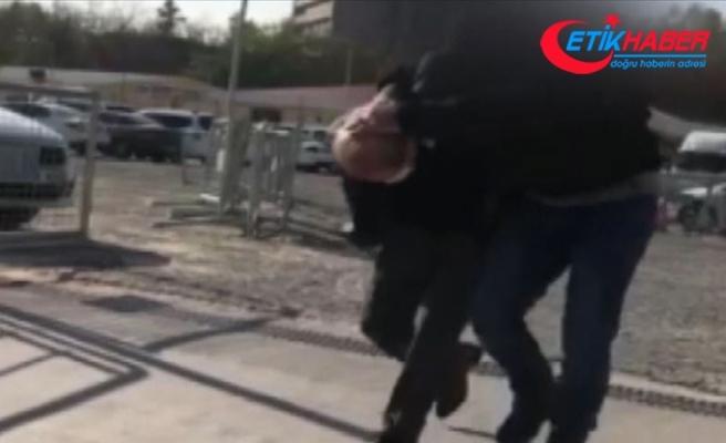 FETÖ/PDY firarisi eski emniyet müdürü Ankara'da yakalandı