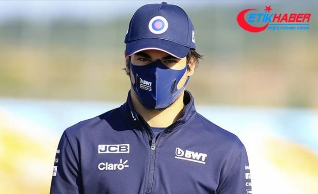 Formula 1 Türkiye Grand Prix'sine ilk cepten başlayacak isim belli oldu