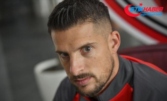 Gaziantep FK'nin Belçikalı futbolcusu Mirallas kendine güveniyor