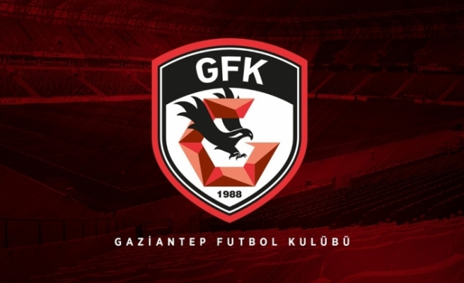 Gaziantep FK'nin bir personelinde Kovid-19 vakası