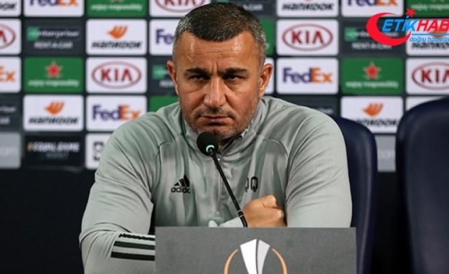 Gurban Gurbanov: 'Güzel oynayıp, galibiyet elde etmeye çalışacağız'
