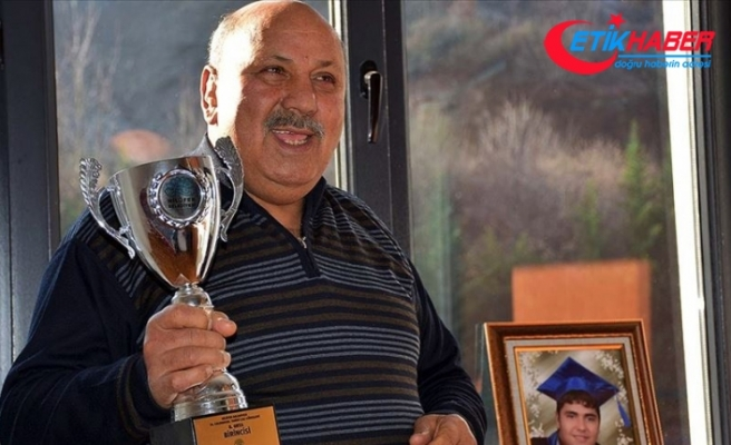 Güreş camiasının önemli isimlerinden Reşit Karabacak vefat etti