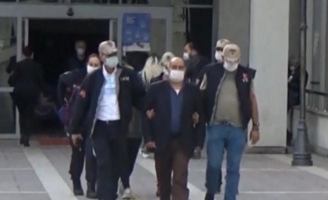 HDP'nin Osmaniye İl Başkanı ve Başkan Yardımcısı tutuklandı
