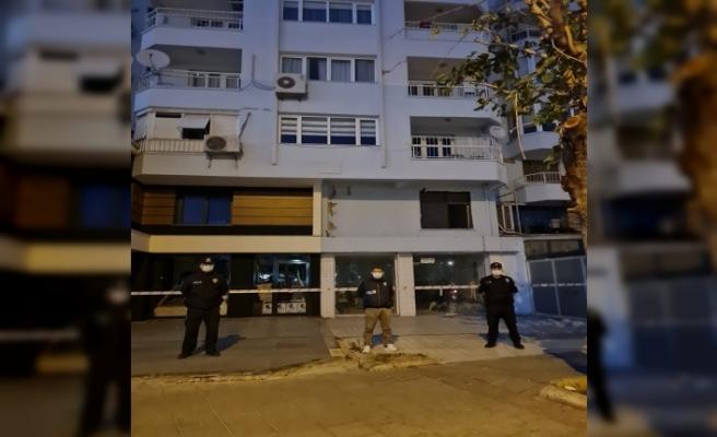 """İçişleri Bakan Yardımcısı İnce: """"Kahramanlar hasarlı, riskli binaların önünde 7/24 bekliyor"""""""