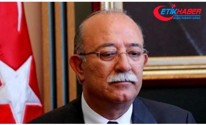 İP Adana Milletvekili İsmail Koncuk partisinden istifa etti