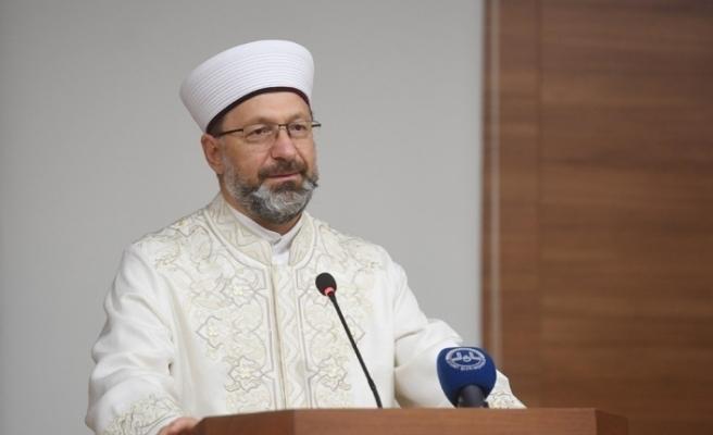 """""""İslamofobi birçok ülkede devlet politikası haline getirilmeye çalışılmaktadır"""""""