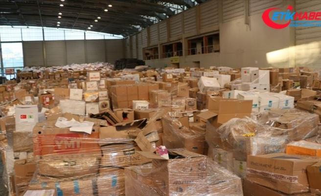 İzmir depreminde 'online' yardımlaşma