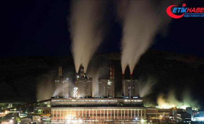 Jeotermal enerji üretim tesislerinin hava emisyonları takip edilecek