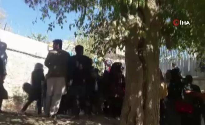 Kabil Üniversitesinde fakülte binasına saldırı: 6 yaralı