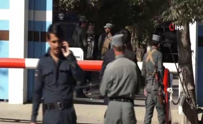 Kabil Üniversitesindeki saldırının bilançosu: 19 ölü, 22 yaralı