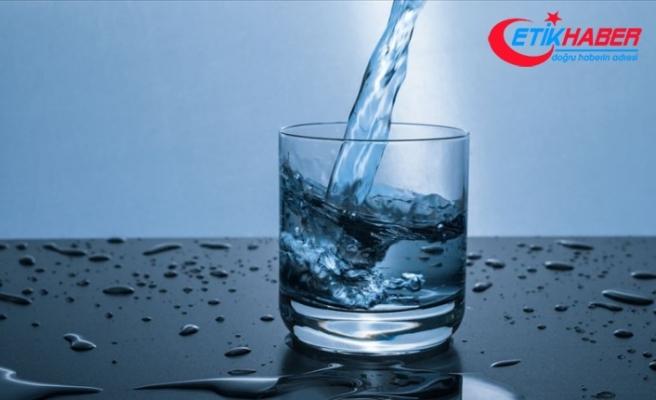 Kış aylarında da yeterli su tüketilmeli