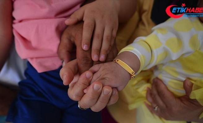 Koruyucu aile birimlerinde görev yapan meslek elemanlarına eğitici eğitimi veriliyor