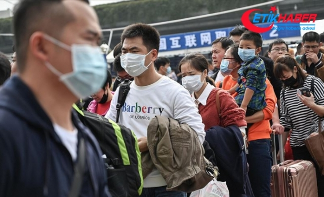 Kovid-19 salgınının Çin'in Vuhan kentinde ortaya çıkmasının üzerinden bir yıl geçti