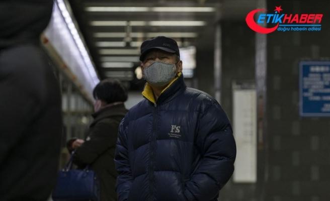 Kovid-19 tedbirleri kapsamında 8 ülkenin vatandaşlarının Çin'e girişine yasak getirildi