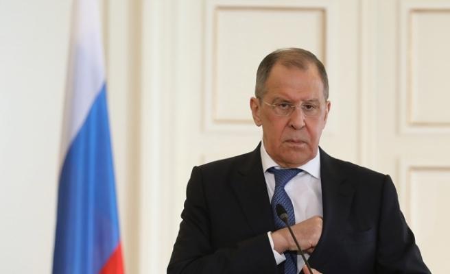 """Lavrov: """"Rusya, Dağlık Karabağ konusunda Türkiye ile çalışmaya devam edecek"""""""