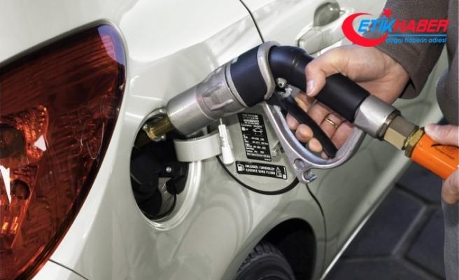 LPG'li araçların AVM'lerin kapalı otoparklarına girebilmesi için koşullar belirlendi